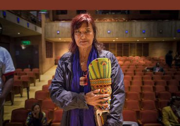 Patricia Ariza, una vida por la cultura y la paz