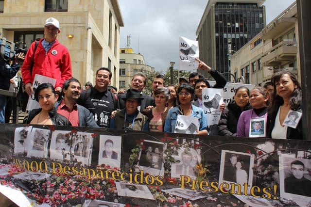 Se presentó demanda contra fuero penal militar
