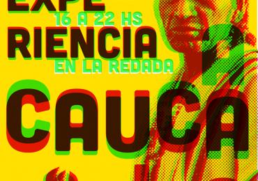 """""""Experiencia Cauca"""" cultura por la lucha del pueblo NASA"""