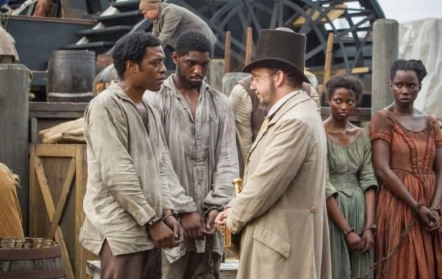 5 historias de esclavitud en el cine
