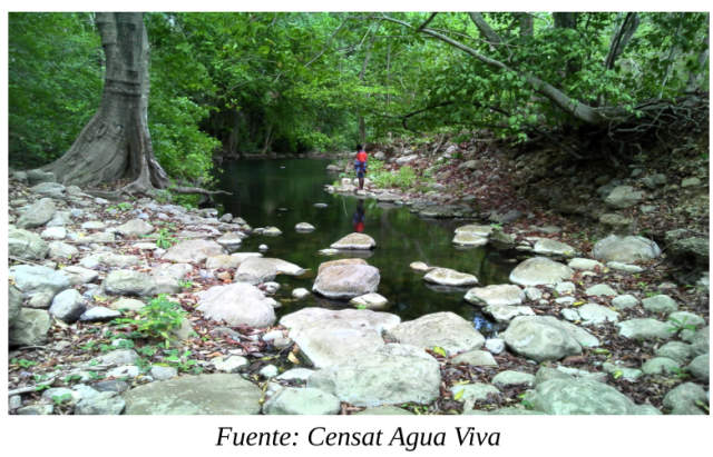 Agua y minería en La Guajira