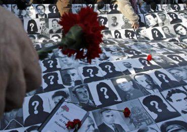 Inoperancia del Estado no ha permitido justicia y reparación para las víctimas de desaparición forzada