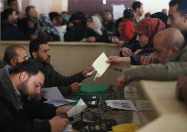 Egipto abre temporalmente el paso de Rafah