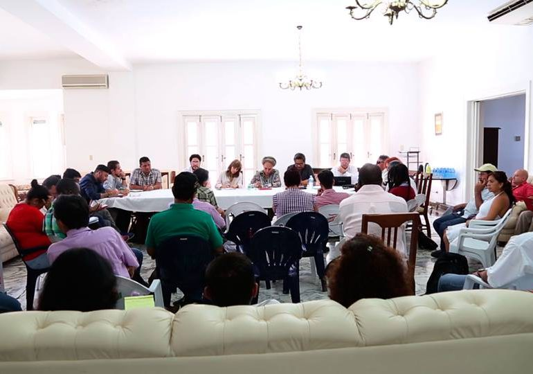 Iglesias en plural desafiadas por la paz en Colombia