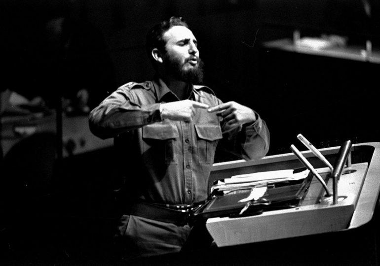 Con documental, Argentina celebra 89 años de Fidel Castro