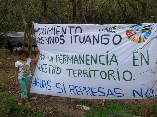 Gobierno de Antoquía y EPM anuncian que seguirán con desalojos para HidroItuango