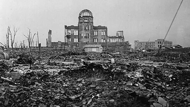 70 años de la bomba nuclear en Hiroshima: así lo narró Gabriel García Márquez