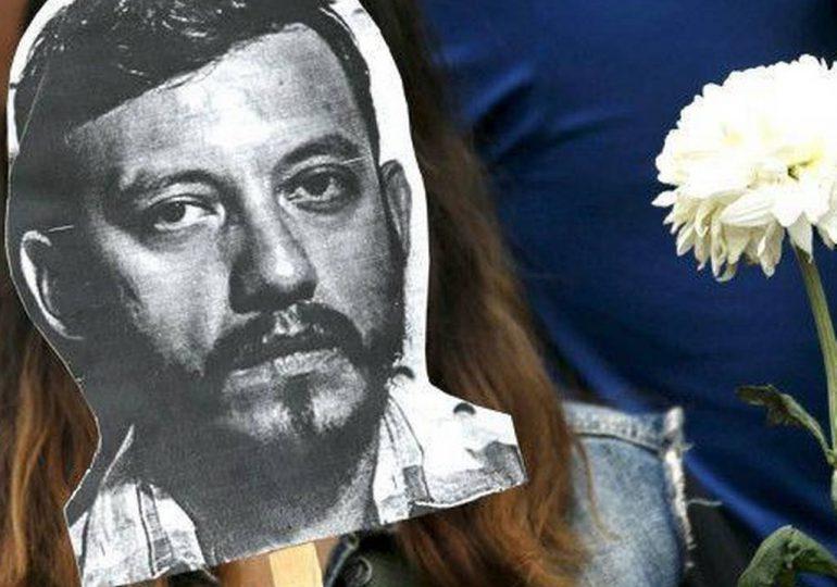 """Organizaciones defensoras de DDHH en México exigen """"JusticiaParaRuben"""""""