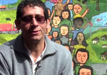 Parlamentaria alemana rechaza detención del profesor Miguel Ángel Beltrán