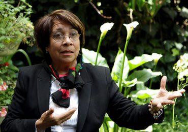 """""""Aquí no se han desmontado las estructuras paramilitares"""" Aida Avella"""
