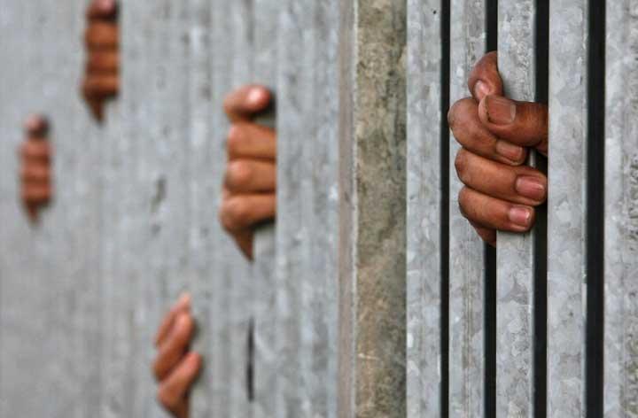 Jorge  Ibargüen, el colombiano sin nacionalidad atrapado en una cárcel de EE.UU