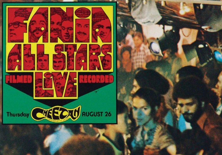 El día en que La Fania All-Stars puso a bailar a Nueva York