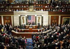 Senado de EEUU también prohibiría ayuda militar al ESMAD en Colombia