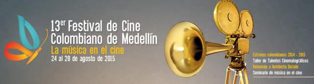 Festival cine de Medellín