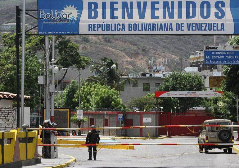 Venezuela continúa con las medidas de lucha contra el paramilitarismo