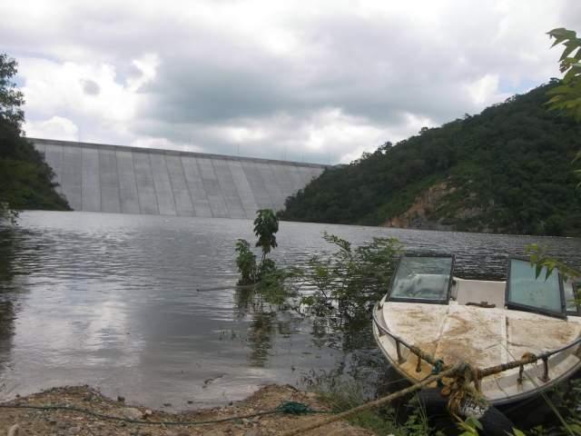Empresa Cerrejón tiene al borde de la muerte al Río Ranchería