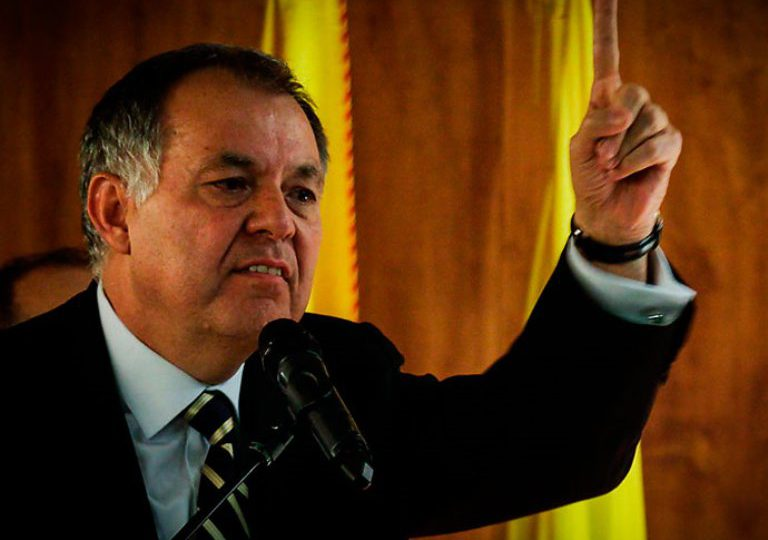 Procurador Ordoñez pretende ignorar fallo de la CIDH en caso Palacio de Justicia