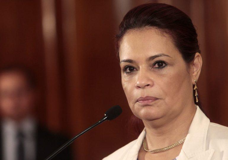 Por escándalos de corrupción detienen a Ex vice presidenta de Guatemala Roxanna Baldetti