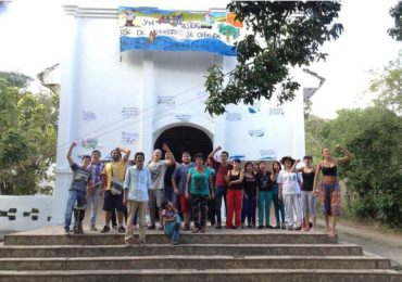 EMGESA obtuvo permiso para destruir patrimonio cultural en el Quimbo