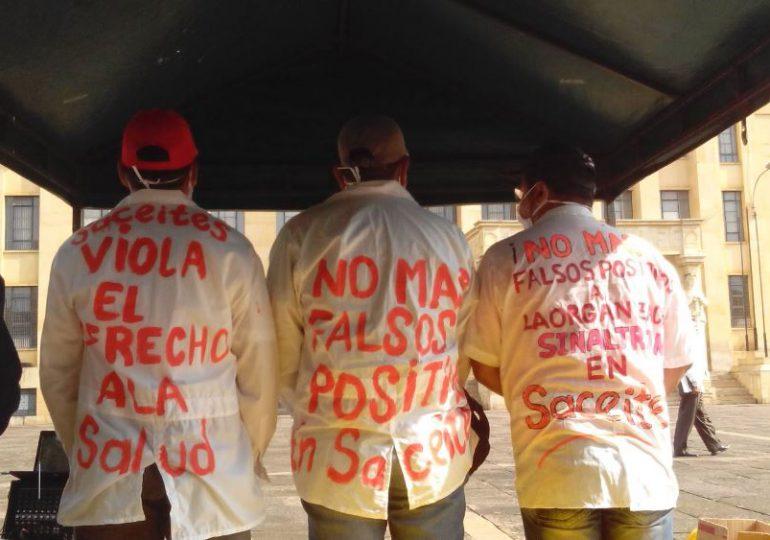 Sinaltrainal denuncia persecución contra trabajadores de Saceites