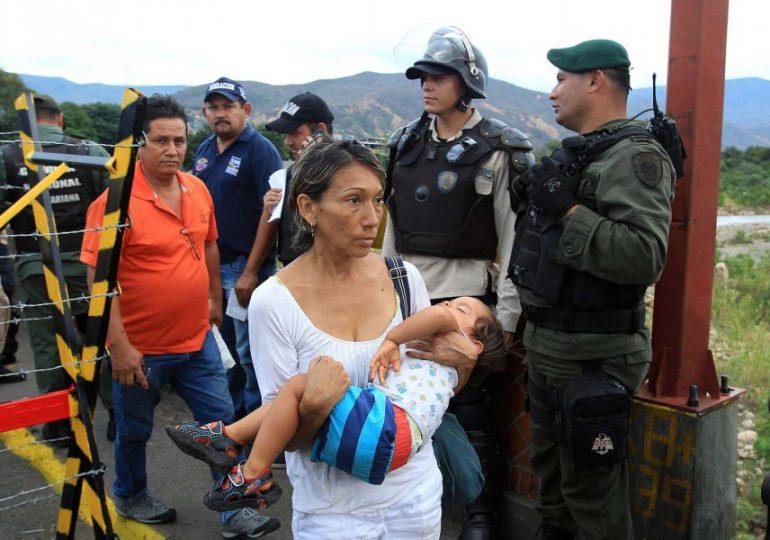 Gobierno colombiano nunca ha atendido la frontera según habitantes de Cúcuta