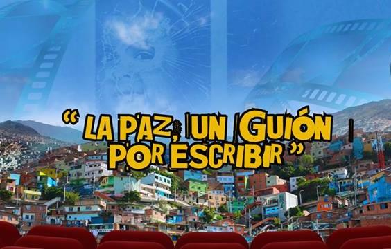Cine y video por la Paz en la Comuna 13 de Medellín
