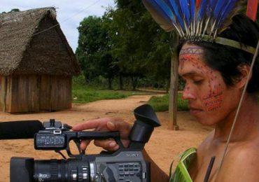 Cine y educación a partir del cine y el video indígena en Colombia