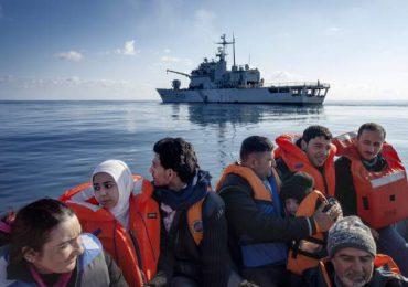 """""""Políticas de migración de la UE pasan por encima de los DDHH"""", CEAR"""