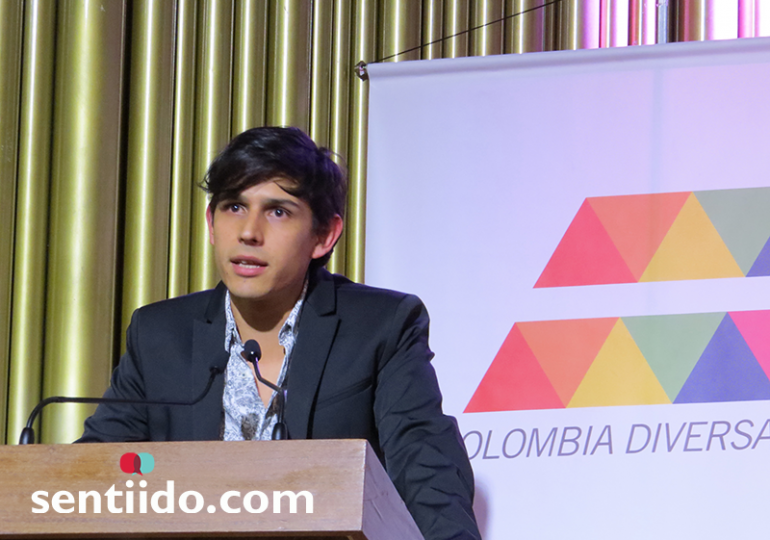 Amenazan a activista LGBTI de la Universidad de los Andes