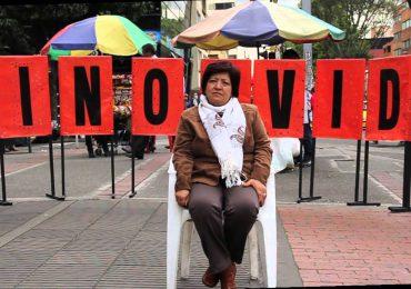 """""""Sociedad colombiana debe ayudar a que cicatricen las heridas de las víctimas"""""""
