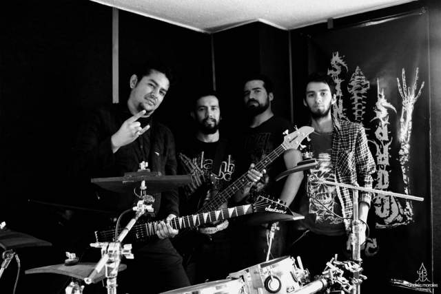 """DamnNation"" sonido evolutivo del Metal"