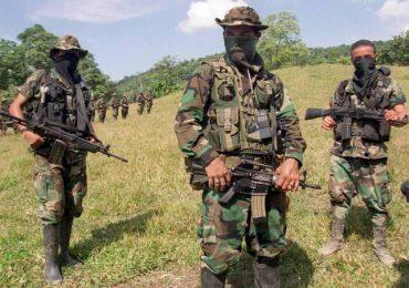 Paramilitares amenazan con tomar el control del Bajo Atrato chocoano