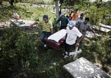 Comunidad de Paz de San José de Apartadó denuncia asesinato de Ernesto Guzman