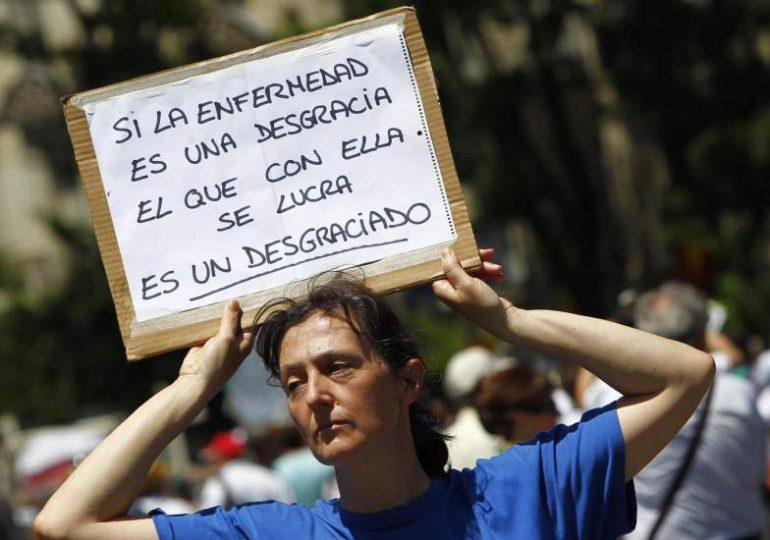 EPS's adeudan 5 mil millones de pesos al Hospital de Sogamoso