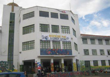 Capturan 6 estudiantes de la UPTC de Tunja y habría 5 órdenes de captura más