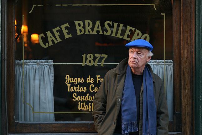 """""""Esta es mi tierra"""" Eduardo Galeano y su relación con Montevideo"""