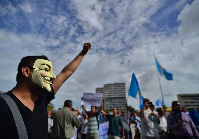 Congreso de Guatemala retiró inmunidad a Otto Perez Molina