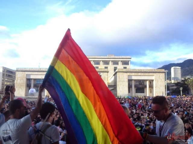 """Semana por la igualdad: """"Diferentes con el mismo derecho a vivir en paz"""""""
