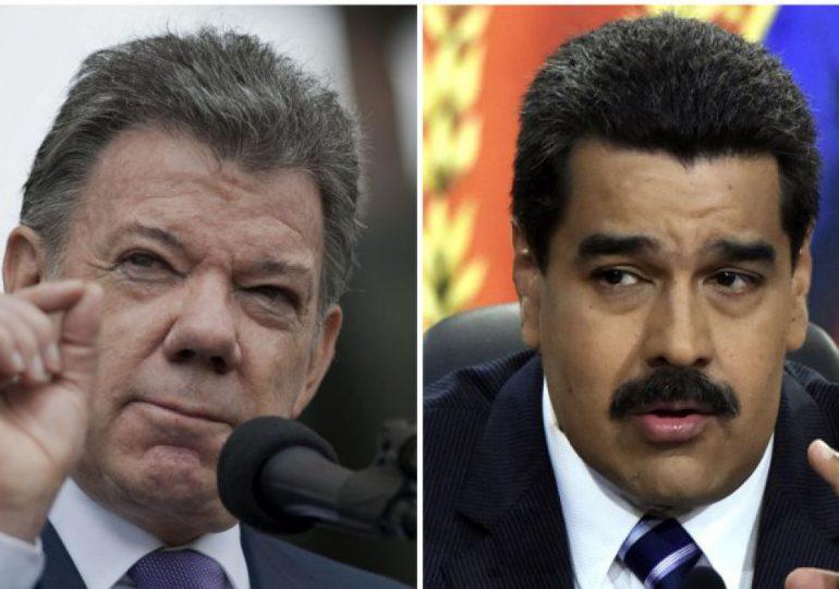 Colombia y Venezuela frente a frente para resolver la crisis de la frontera