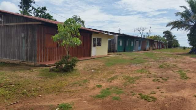 Paramilitares violaron a niña indígena de 14 años de edad en Mapiripan