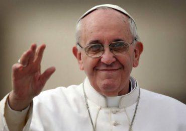 """""""Colombia es consciente de lo que ha significado esta Guerra"""": Papa Francisco"""
