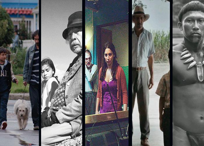 Academia Colombiana de cine elige cintas que irán por el Oscar y el Goya