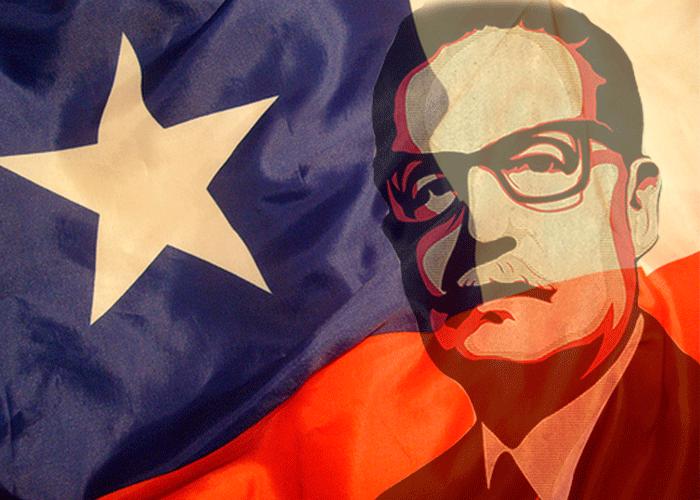 """""""La batalla de Chile"""" el antes, durante y después del 11 de Septiembre de 1973"""