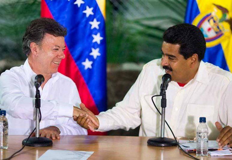 Acercamientos entre Colombia y Venezuela deben tener una agenda pública