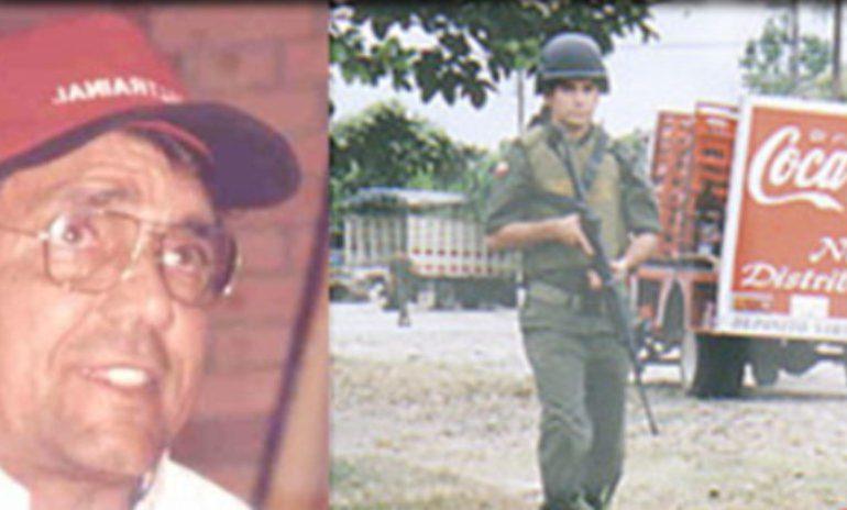 Se reabre caso por asesinato de sindicalista que trabajaba en Cocacola