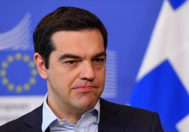 Por segunda vez Syriza gana elecciones en Grecia