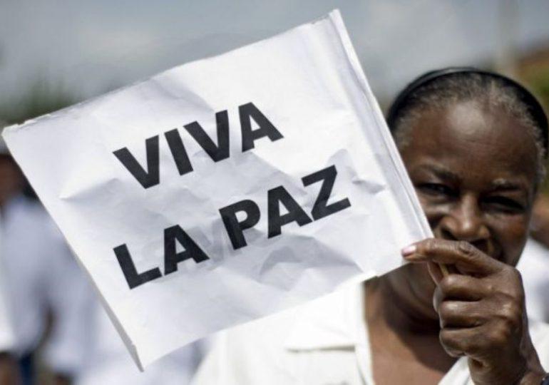 """""""Cese bilateral al fuego sería el mejor regalo para los colombianos"""""""