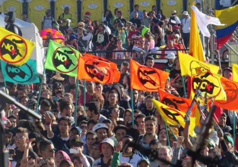 Por la democracia y los animales ciudadanos marcharán este 18 de octubre