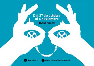 """Bogotá vive el cine de lo real """"MIDBO 2015"""""""