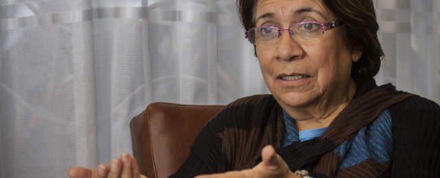 Violentan oficina de Aida Avella en el Congreso